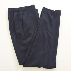 Eileen Fisher Pull On Tencel Pants with Pockets